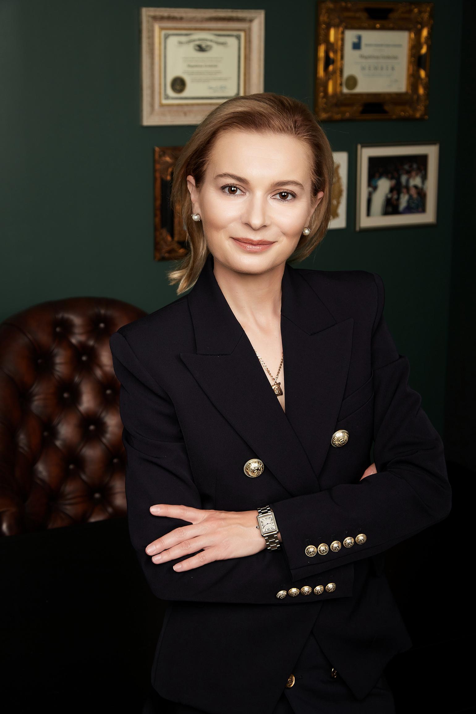 Magdalena Grobelski